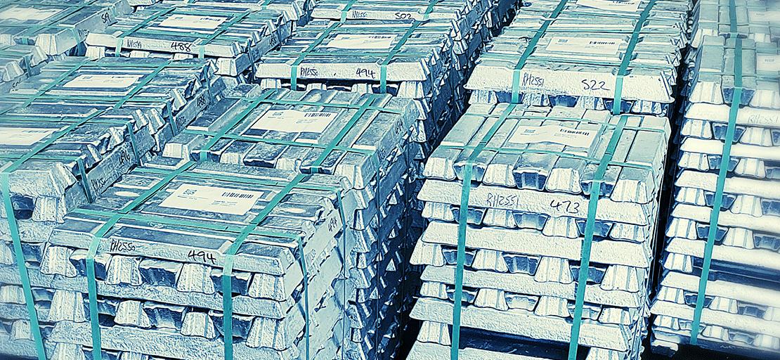 Manufacturing Of Aluminium Ingots