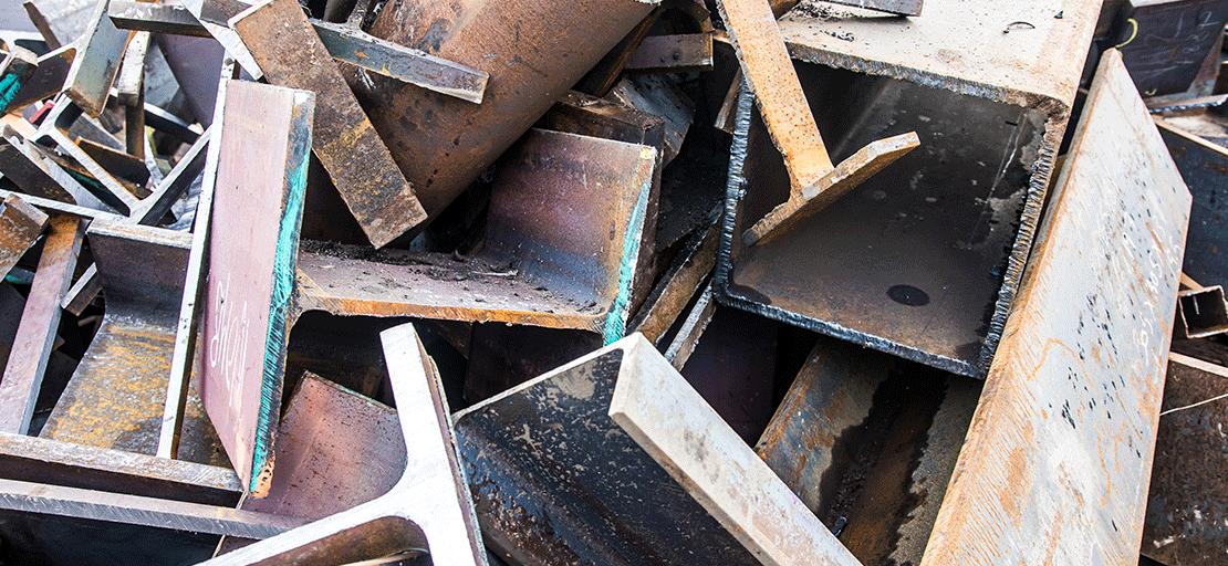 Ferrous/Steels